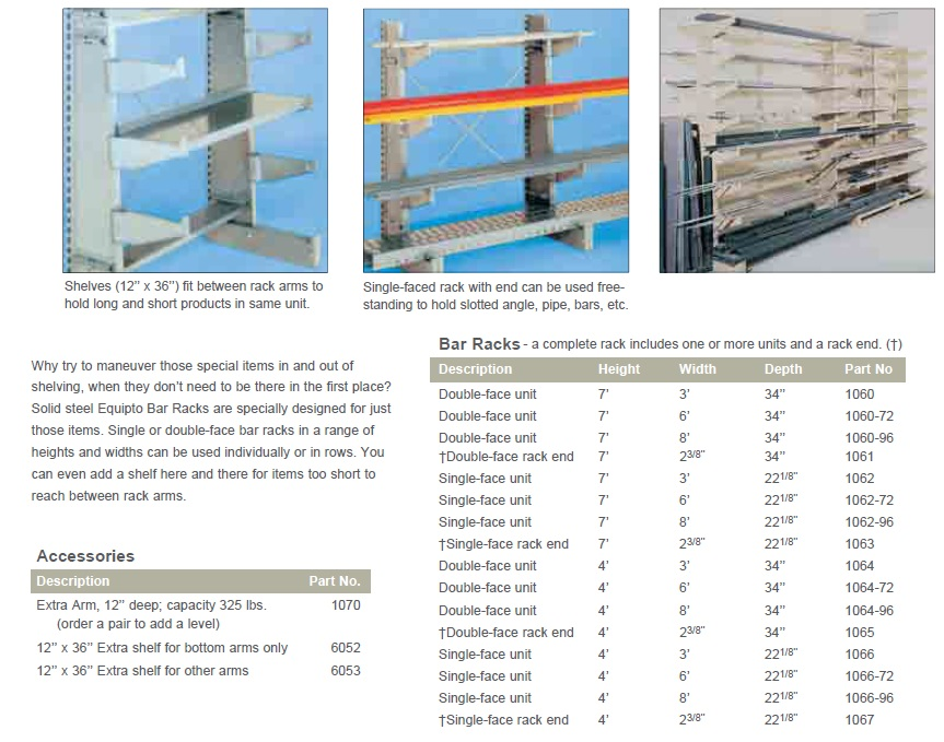 cantilever-bar-racks
