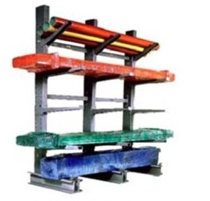 Industrial Shelving Supplier