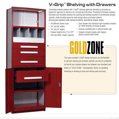 master-Shelving-with-drawers