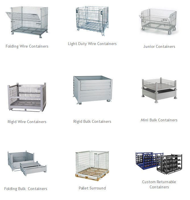 material-handling-containers