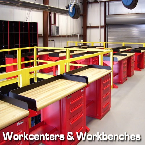 workcenters-workbenches